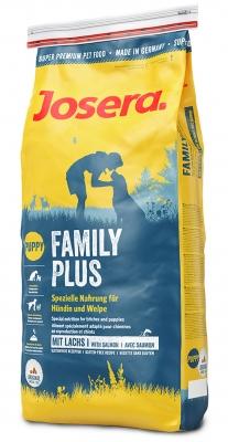 Family Plus (30/22) сухой корм для беременных и кормящих сук и прикорма щенков