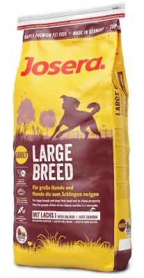 Large Breed (26/16) для активных собак крупных пород