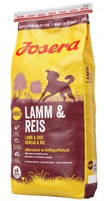 Lamb & Rice (Ягненок с рисом) полноценный сухой корм для взрослых собак
